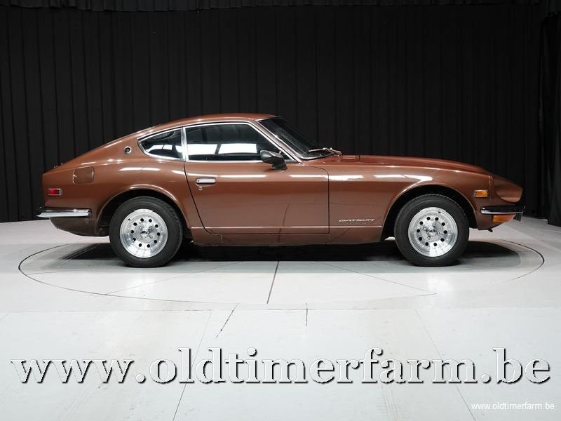 1972 Datsun 240Z '72 For Sale (picture 3 of 6)