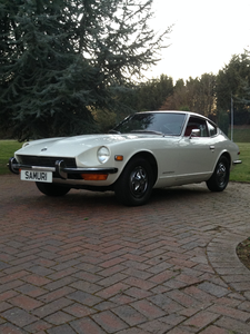Datsun 240Z For Sale | Car and Classic