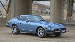 1978 Fantastic California 280Z 5 speed A/C For Sale
