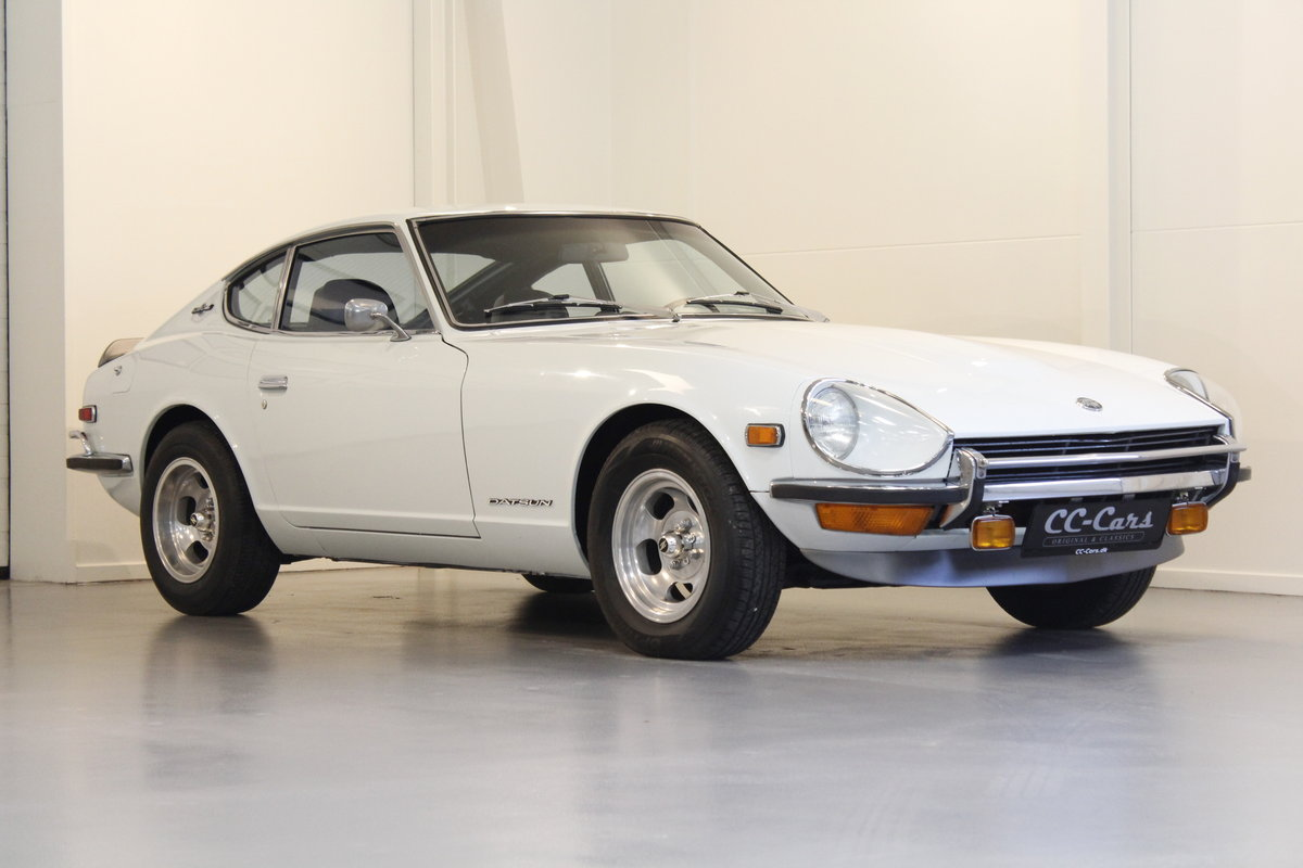 1971 Datsun 240 Z  For Sale (picture 1 of 6)