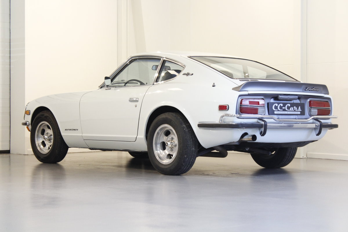 1971 Datsun 240 Z  For Sale (picture 2 of 6)