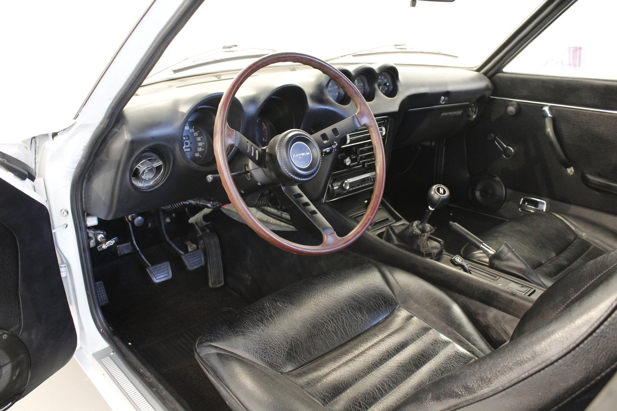 1971 Datsun 240 Z  For Sale (picture 4 of 6)