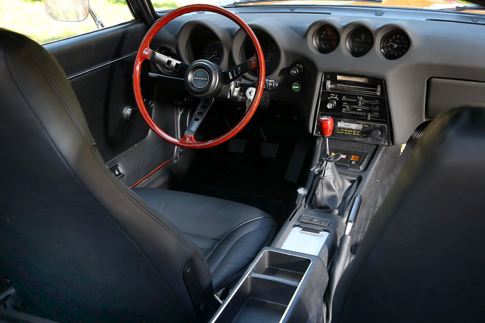 1972 Concours d'elegance  240Z For Sale (picture 5 of 6)