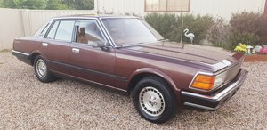 1983 datsun 280c auto 2.8i  rhd  solid rust free  For Sale