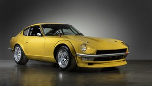 1971 DATSUN 240Z  For Sale by Auction