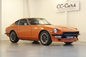 1973 Datsun 240 Z For Sale