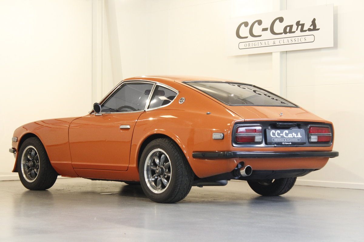 1973 Datsun 240 Z For Sale (picture 2 of 6)