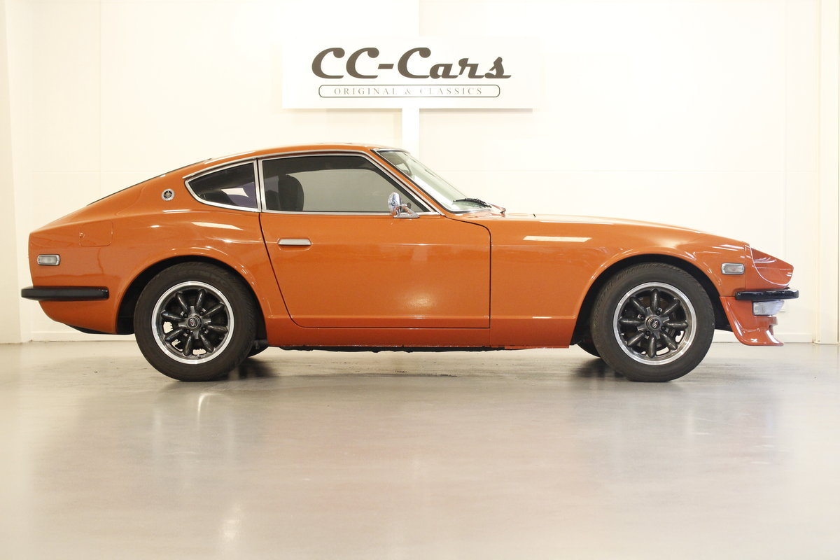 1973 Datsun 240 Z For Sale (picture 3 of 6)
