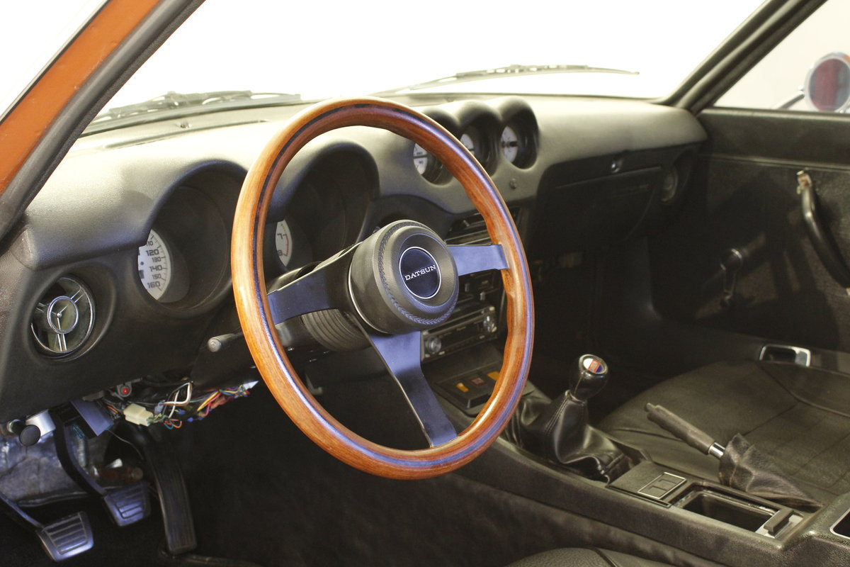 1973 Datsun 240 Z For Sale (picture 5 of 6)