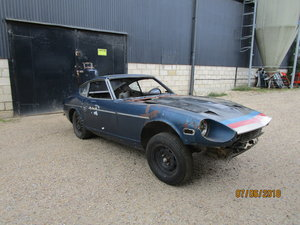 Picture of 1975 Datsun 280z roller shell SOLD
