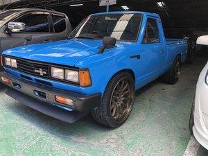 1982 Datsun 720 SWB 1UZ 4.0 V8 For Sale