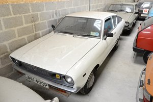 1975 Datsun 120Y Coupe For Sale