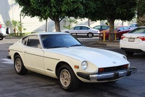 1975 DATSUN 280Z For Sale