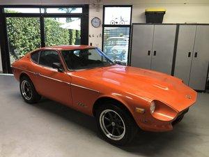1975 DATSUN 280Z For Sale