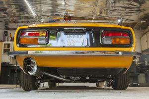 Datsun 240z 1972 5 speed Concourse Restored