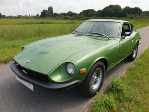 1973 Datsun 240Z Two Seater SOLD