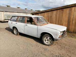 1972 Datsun 510 Bluebird Wagon  For Sale