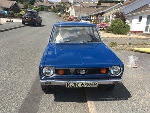 1976 Datsun 100A