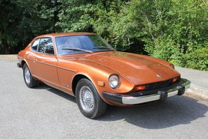1975 Datsun 280Z 2+2 - Lot 664 For Sale by Auction