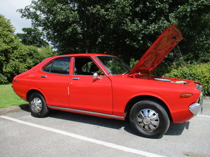 1974 Datsun140J Violet  Rare 70s UK  For Sale