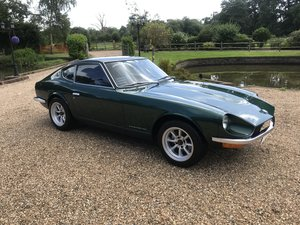 1972 Datsun 240Z For Sale