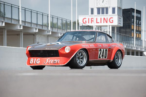 "1972 Datsun 240Z Samuri Racing ""Big Sam"" 12 Sep 2019 For Sale by Auction"