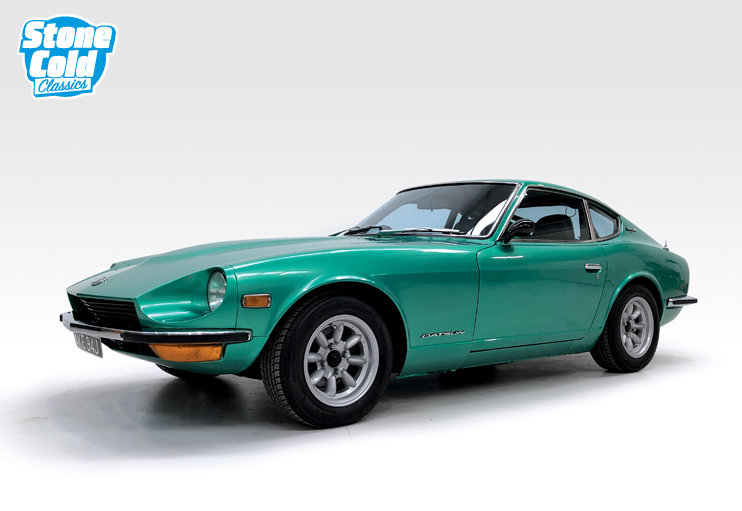 1970 Datsun 240Z For Sale (picture 1 of 10)