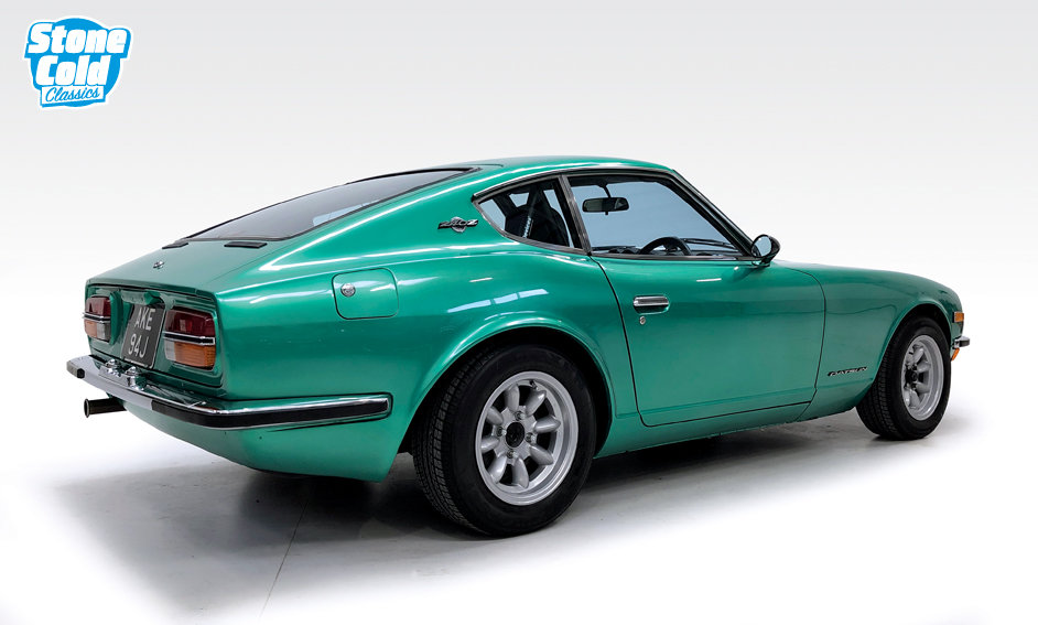 1970 Datsun 240Z SOLD (picture 2 of 10)