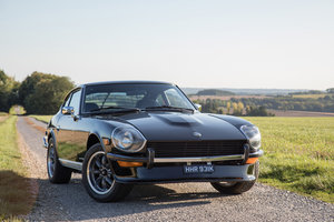 1972 Datsun 240Z Series III | Engine Rebuilt, JDM Extras For Sale