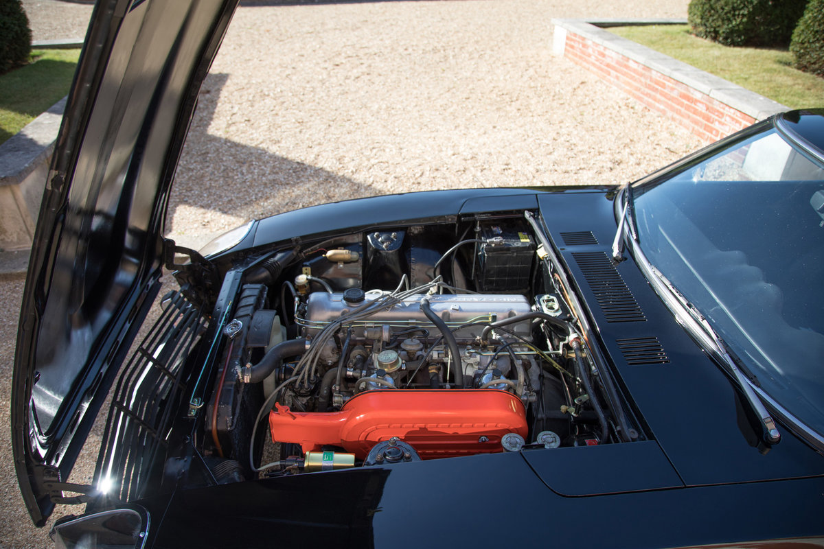 1972 Datsun 240Z Series III | Engine Rebuilt, JDM Extras SOLD (picture 5 of 6)