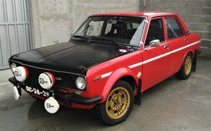 1972 Datsun 1600 SSS Historic Rally Very rare  For Sale