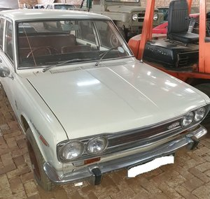 Datsun SSS 1600  For Sale