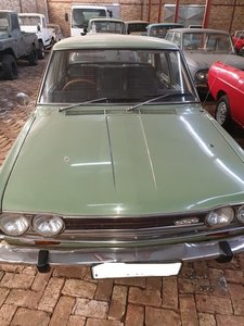 Datsun 1600 SSS For Sale