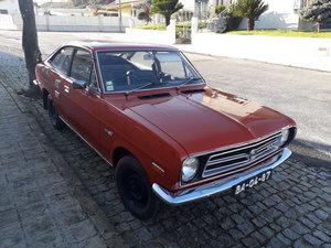 1974 Datsun 1200 GX Coupé For Sale