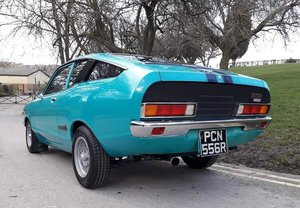 1977 Datsun 120y coupe immacualte