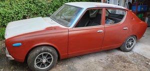 1976 Datsun 100a 1000cc