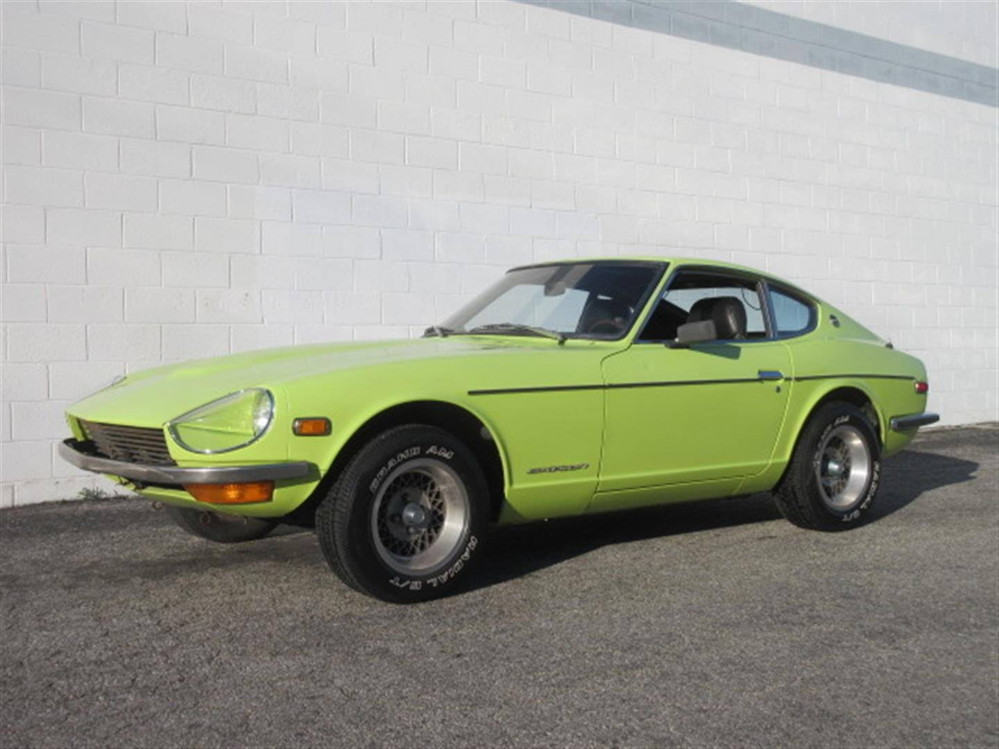 1972 Datsun 240Z '72 For Sale (picture 1 of 6)