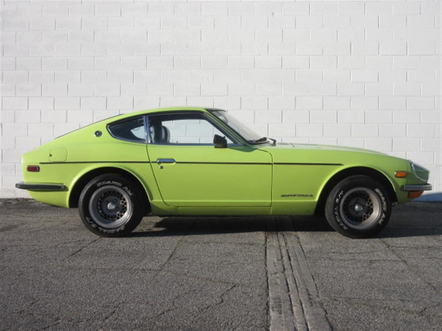 1972 Datsun 240Z '72 For Sale (picture 2 of 6)