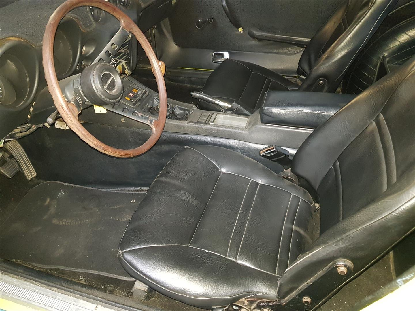 1972 Datsun 240Z '72 For Sale (picture 4 of 6)