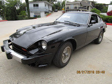 1978 Datsun 280Z Black Pearl Edition Rare 5 Speed  $18.5k For Sale