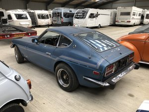 1974 Datsun 260Z  For Sale