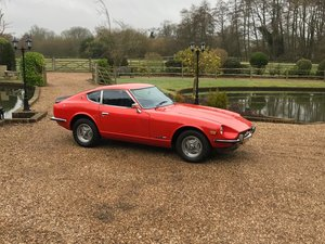 *NOW SOLD* Datsun 260z