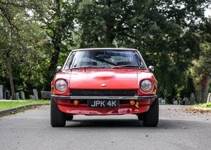 1972 Datsun 240Z For Sale by Auction