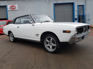 1973 Datsun 260 C Coupe For Sale