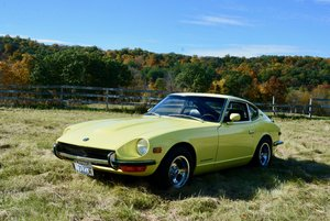 1971 Datsun 240Z Prototype Full Restored Rare 1 of 37 $obo