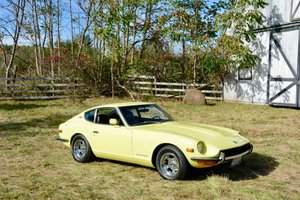 1971 Datsun 240Z Prototype Full Restored Rare 1 of 37 $obo For Sale