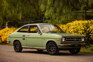 1975 Datsun 1200 Coupe GX (B110) For Sale
