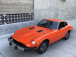 Picture of 1977 DATSUN 280Z SOLD