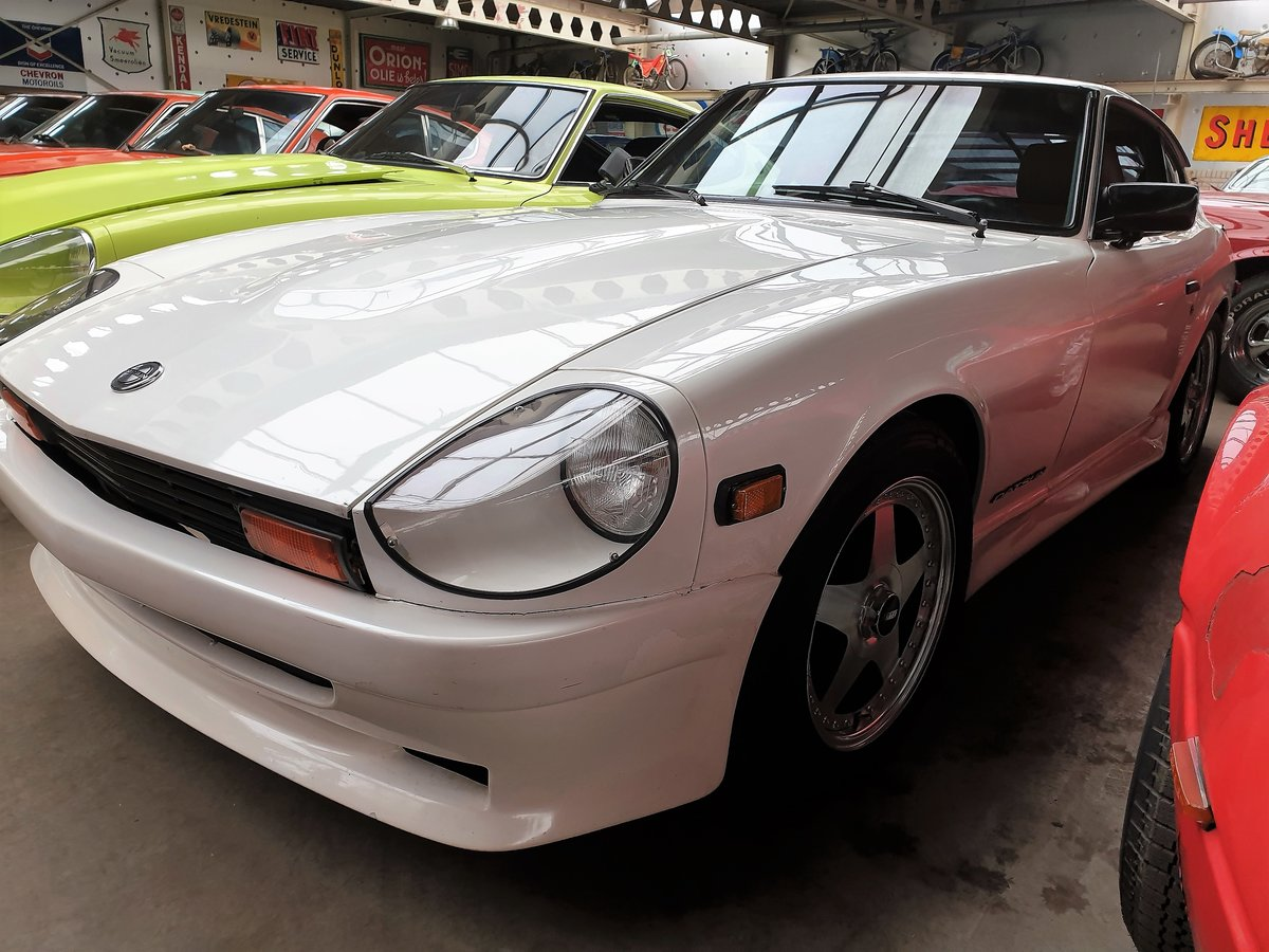 1971 Datsun 240Z '71 (Very Nice!!!) For Sale (picture 1 of 6)