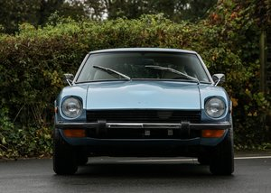 1974 Datsun 260Z SOLD by Auction